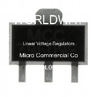 MC79L08F-TP - Micro Commercial Components (MCC)