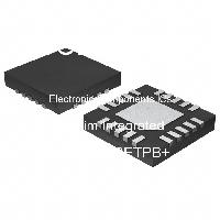 MAX17243ETPB+ - Maxim Integrated