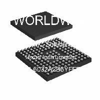 TWL6032A2B6YFFR - Texas Instruments