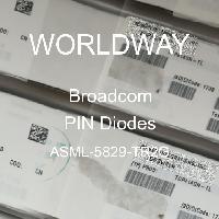 ASML-5829-TR2G - Broadcom Limited - PIN二極管
