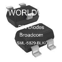 ASML-5829-BLKG - Broadcom Limited - PIN二極管