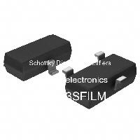 BAR43SFILM - STMicroelectronics