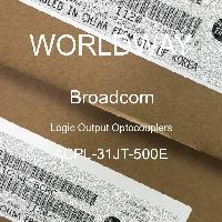 ACPL-31JT-500E - Broadcom Limited - 邏輯輸出光電耦合器