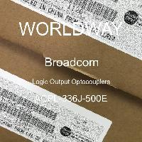 ACPL-336J-500E - Broadcom Limited - 邏輯輸出光電耦合器