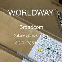 ACPL-785J-500E - Broadcom Limited - 光隔離放大器