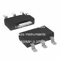 LM3940IMP-3.3/NOPB - Texas Instruments