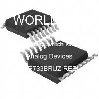 ADG733BRUZ-REEL - Analog Devices Inc
