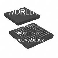 ADUCM320BBCZ - Analog Devices Inc