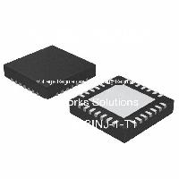 AAT2603INJ-1-T1 - Skyworks Solutions Inc - 穩壓器 - 開關調節器