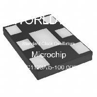 DSC1123AI5-100.0000 - Microchip Technology