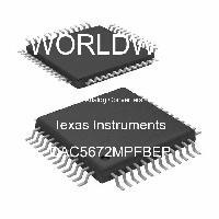 DAC5672MPFBEP - Texas Instruments