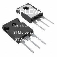 STW56N65DM2 - STMicroelectronics