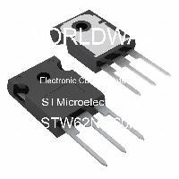STW62NM60N - STMicroelectronics