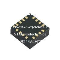 LIS244ALHTR - STMicroelectronics - 電子元件IC