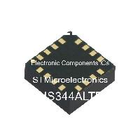LIS344ALTR - STMicroelectronics
