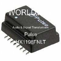 HX1198FNLT - Pulse Electronics Corporation
