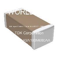 C1608X5R2A103M080AA - TDK