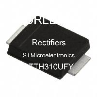 STTH310UFY - STMicroelectronics