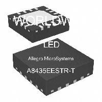 A8435EESTR-T - Allegro MicroSystems LLC