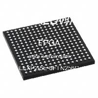 LFXP2-5E-6FTN256C - Lattice Semiconductor Corporation
