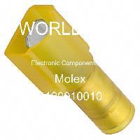 0190010010 - Molex - 电子元件IC