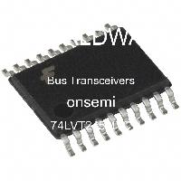 74LVT245MTC - ON Semiconductor