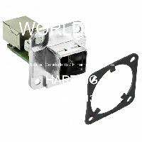 09452951130 - HARTING - 模块化连接器/以太网连接器