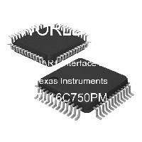 TL16C750PM - Texas Instruments