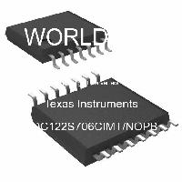 ADC122S706CIMT/NOPB - Texas Instruments