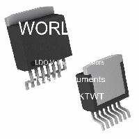 TPS74201KTWT - Texas Instruments