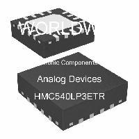 HMC540LP3ETR - Analog Devices Inc - 電子元件IC