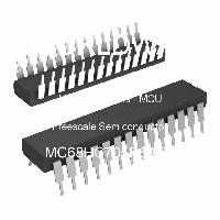 MC68HC705P6ACP - NXP Semiconductors