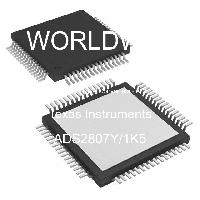 ADS2807Y/1K5 - Texas Instruments