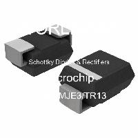 5821SMJE3/TR13 - Microsemi - 肖特基二极管和整流器