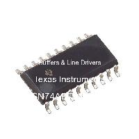 SN74ABT540NSR - Texas Instruments
