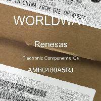 AMB0480A5RJ - Renesas Electronics Corporation - 電子元件IC