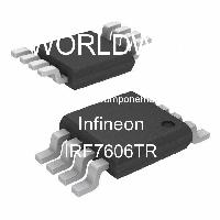 IRF7606TR - International Rectifier - 電子元件IC