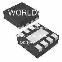LM2687LDX - Texas Instruments - 電子元件IC