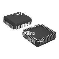 XC9536-7PC44C - Xilinx