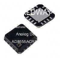 AD8555ACPZ-REEL - Analog Devices Inc