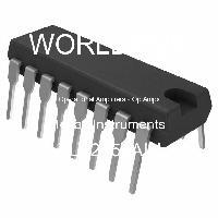 TLV2455AIN - Texas Instruments