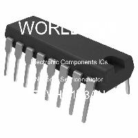 74VHC123AN - ON Semiconductor