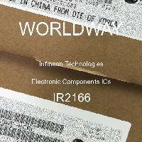 IR2166 - Infineon Technologies AG - 電子元件IC