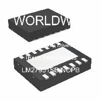 LM27951SD/NOPB - Texas Instruments