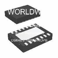 DS64EV100SD/NOPB - Texas Instruments