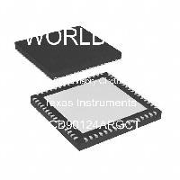 UCD90124ARGCT - Texas Instruments