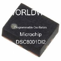 DSC8001DI2 - Microchip Technology