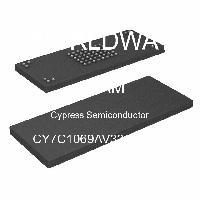 CY7C1069AV33-10BAC - Cypress Semiconductor
