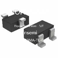 15GN03MA-TL-E - ON Semiconductor - 雙極晶體管 -  BJT