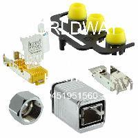 09451951560 - HARTING - 模块化连接器/以太网连接器